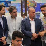 علی فخار جام قهرمانان بازی های ویدیویی